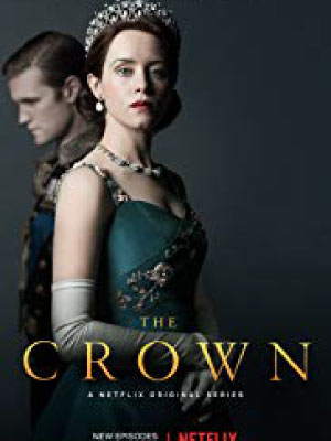 The Crown - Series 3