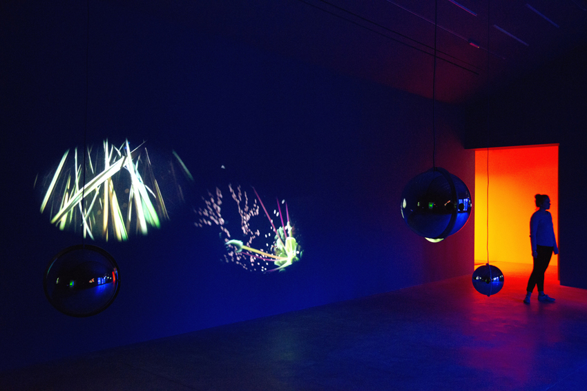 Installation view 8 for Pipilotti Rist: Stay Stamina Stay
