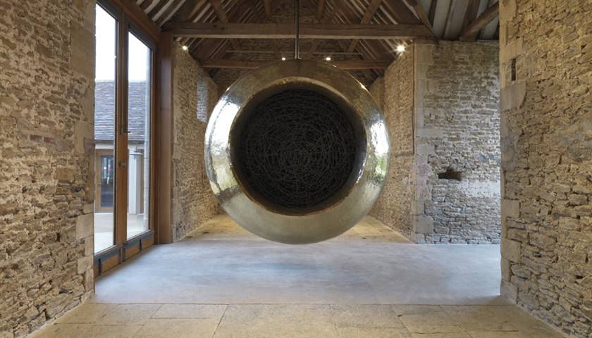Subodh Gupta: Invisible Reality