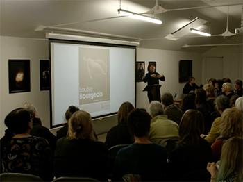Symposium: Women: Art Books and Printed Matter
