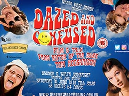 WhereWestBegins: 'Dazed and Confused'<br>Film Screening