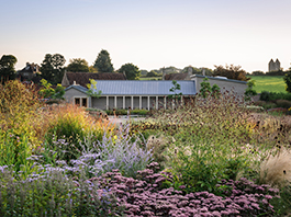 'WHAT ARE GARDENS FOR?'<br>Day of the Garden