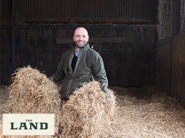 Thrifty Thursdays: Paul Dovey on Durslade Farm Soil – Its Life and Secrets