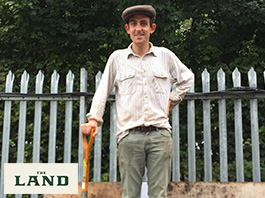 Thrifty Thursdays: Tim Dickens – Back to the Land